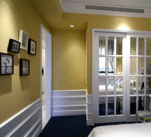 北京109平米二室一廳房屋裝修要花多少錢