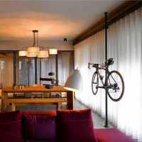 120平三室二厅二卫新房装修该如何设计