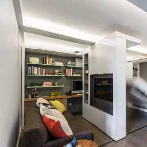 5万60平米老房装修