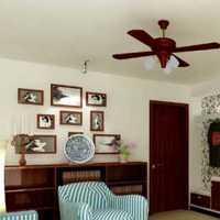 欧式小复式创意型客厅吧台装修效果图