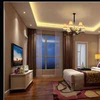 北京20平米一居家庭裝修多少錢