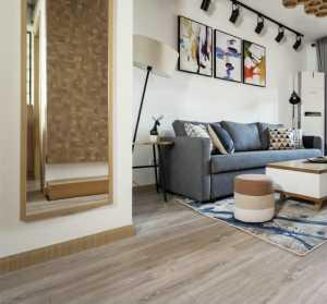 長沙40平米一房一廳新房裝修誰知道多少錢