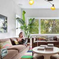 飘窗沙发客厅沙发客厅装修效果图