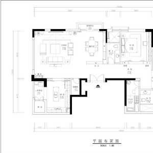 3房装修价格预算