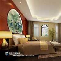 新中式别墅景观装修效果图