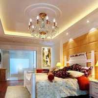 臥室床頭燈裝飾效果效果圖
