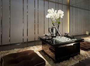 上海實創家居裝飾公司