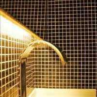 黑银龙卫生间装修效果图