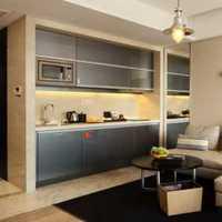 北京整體廚房裝修
