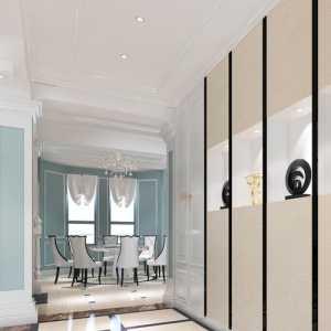 区区65万元,就把172平米的四居室装修拿下了,真是出乎意料!-雅居乐富春山居装修