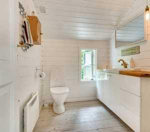 青島40平米一房一廳舊房裝修需要多少錢