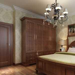 100平的房间怎样装修效果图