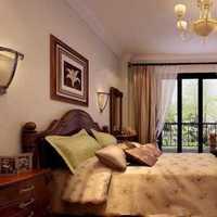 粉色系温馨卧室简约三居装修效果图