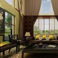 中式簡約客廳沙發裝修效果圖