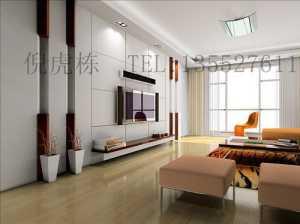北京60平米一室一廳舊房裝修大約多少錢