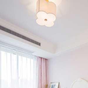 欧式时尚别墅卧室效果图