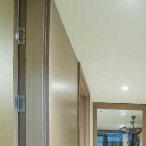10万元装修两室一厅