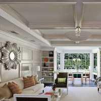 客厅大户型客厅吊灯三居装修效果图
