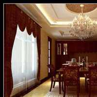 上海民宅装潢公司排名