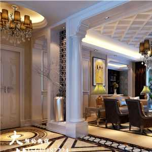 北京65平米两室一厅房屋装修要多少钱