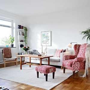 北京八万房子装修带家具