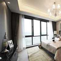 新中式沙发接待室装修效果图
