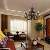 现代欧式风格三居室卧室背景墙效果图