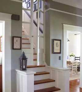 带天井的老房子装修