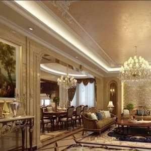 北京瑞祥装饰和全包圆家装哪个好
