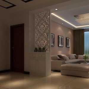 欧式奢华装修效果图客厅