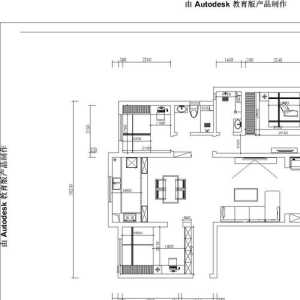 80平老房简单装修预算是多少