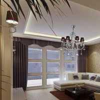120平楼房装修设计图
