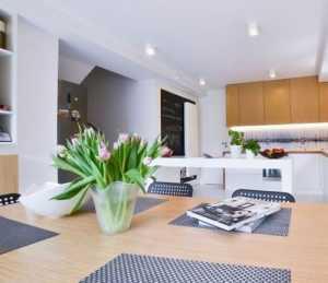北京8253平方米3室1厅1厨1卫1阳台5万元装修够么