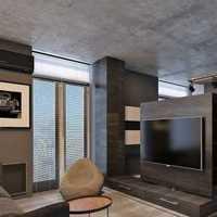 美式二居台灯卧室装修效果图