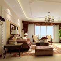 上海家庭设计装修设计
