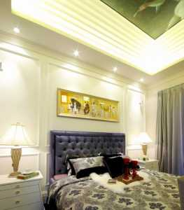 107平米新房装饰样板间