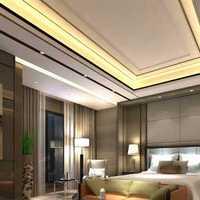 115平方三室二厅室内装修包括电器家具多少钱