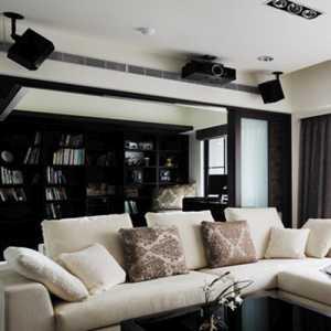 三居室家装设计公司