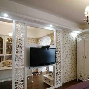 郑州40平米1居室毛坯房装修大约多少钱