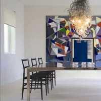 現代客廳背景墻90㎡豪華衛生間效果圖