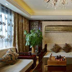 北京室内外软装设计