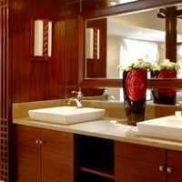 北京两居室小户型装修