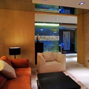 101平米三居室二手房装修多少钱