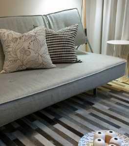 泉州40平米一室一廳毛坯房裝修大約多少錢