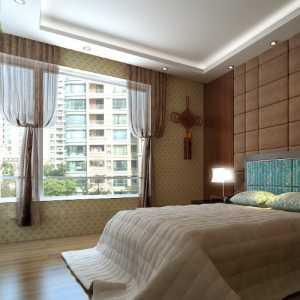 北京2房厅装修