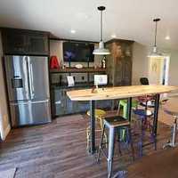 145平米三室两厅新房装修费用