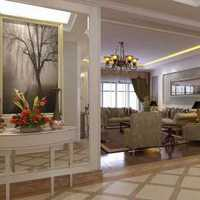 三室二厅客厅装修效果图