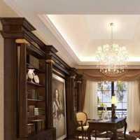 在西安市区装修一个380平米独栋别墅1000平米