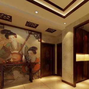 北京老房家装