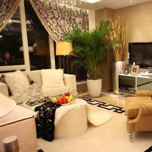 北京一居装潢价格